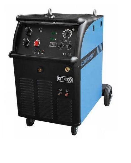 Kühtreiber KIT 4000W Standard 4kladka - svařovací poloautomat MIG MAG