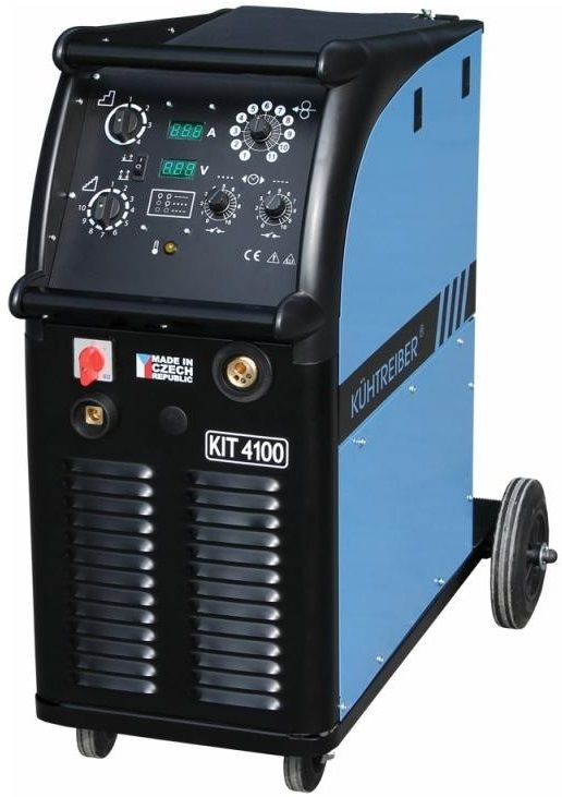 Kühtreiber KIT 4100 Standard 4kladka - svařovací poloautomat MIG MAG