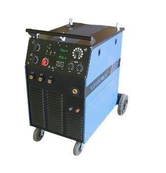 Kühtreiber KIT 500 Standart, 4kladka - svařovací poloautomat MIG MAG