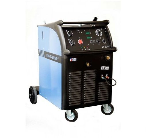 Kühtreiber KIT 5000W Standard 4kladka - svařovací poloautomat MIG MAG