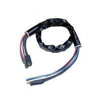 Propojovací kabel 2m, vodní, pro stroje Kühtreiber Processor, zdroj - posuv, 10690
