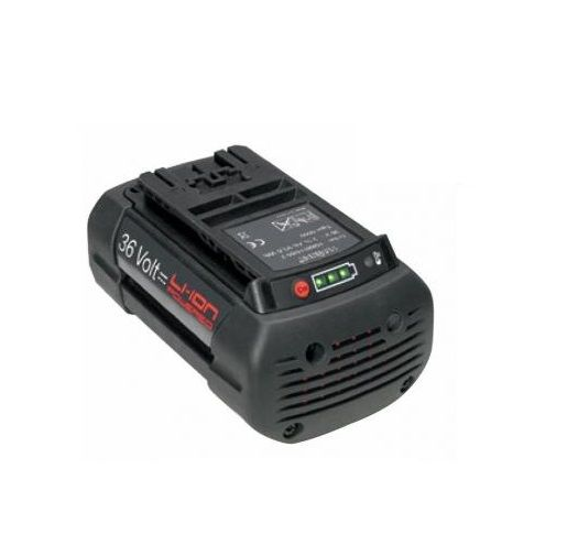 Aku-baterie36V Li-Ion pro BHG360Li-Ion AKU