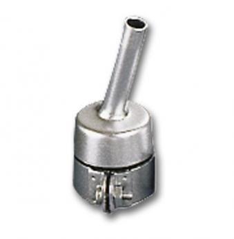 Kruhovátryska10mm (pro dmychadla 30mm)