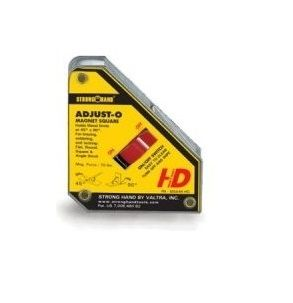 MSA 46HD - magnet ADJUST 1 /40kg/