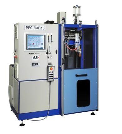PPC 250 HG - plazmový navařovací automat