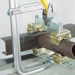 RATCHET 205 - ráčnová svěrka, 0 - 520mm