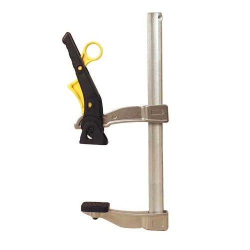 VER 165 Ratchet EZ Grip, 0 - 420mm