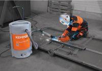 Kemper MiniFil - vysokotlaké odsávácí zařízení s jednorázovým filtrem