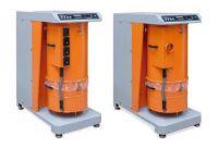 Kemper VacuFil 500 (1x DN 100mm) - vysokotlaké odsávácí zařízení s čistitelným filtrem