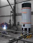 Kemper CleanAirTower - systém pro prostorové větrání
