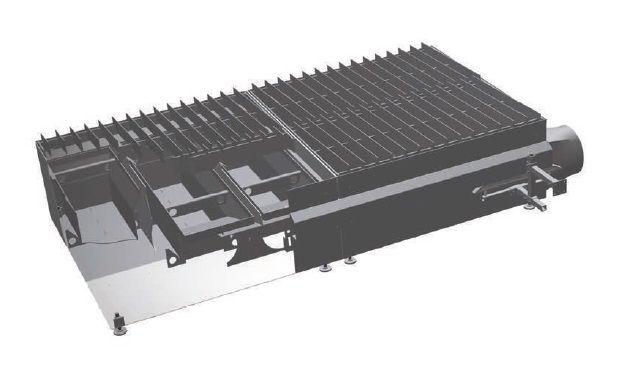 Kemper KemTab Advance /plechy do tl. 150mm/