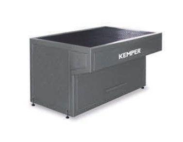Svařovací stůl Kemper 1000 x 800mm pro odsávání