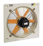 Aerservice HEP 40-6T/H - axiální ventilátor