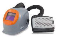 Kemper Autodark 660i + Autoflow - samostmívací kukla svářečská + ventilační jednotka