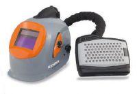 Kemper Autodark 660x + Autoflow, /DIN 6-8, 9-13/ - samostmívací kukla svářečská