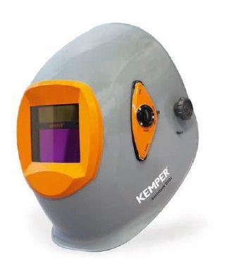 Kemper Autodark 660x Air /DIN 6-8, 9-13/ - samostmívací kukla svářečská