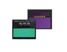 Ochranný svářečský filtr (kazeta) 660i