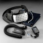 3M Adflo - filtračně vent. jednotka+baterie, hadice,  nabíječka, pro Speedglas, 837730