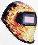 3M Speedglas 100 Blaze - samostmívací kukla s kazetou 100V, 751220, svářečský štít
