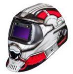 3M Speedglas 100 Future Combat - samostmívací kukla s kazetou 100V, 752720,svářečský štít
