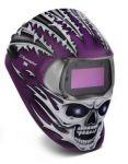 3M Speedglas 100 Ragin Skull - samostmívací kukla s kazetou 100V, 752620, svářečský štít
