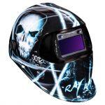 3M Speedglas 100 Xterminator - samostmívací kukla s kazetou 100V, 752220, svářečský štít