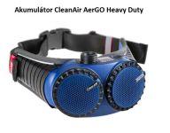 Akumulátor CA AerGO Heavy Duty, 310023