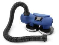 Clean Air Chemical 2F - filtračně ventilační jednotka s komfortním opaskem, 510000FCA