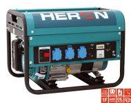Heron EGM 30 AVR (6,5HP/2,8kW) elektrocentrála,  8896116
