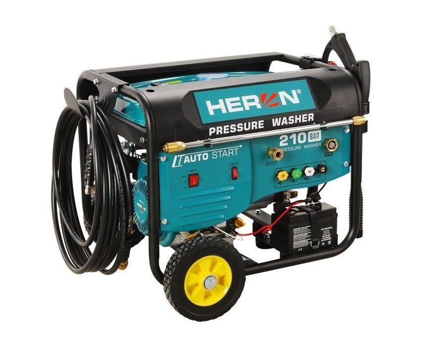 Heron HPW 210 - vysokotlaký motorový čistič, 8896350