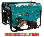Heron LPGG 28 (6,3HP/2,4kW) elektrocentrála, 8896320