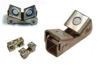 XFV4 - V-PAD, magnetická podložka /na stůl/