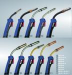 Binzel MB EVO PRO 26 (270/240A 60%) - 3m svařovací hořák pro metodu MIG/MAG, 018.0211