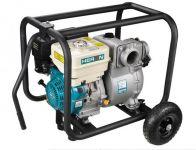 Heron EMPH 80 E9 - čerpadlo motorové kalové 9HP, 1210l/min, 8895106
