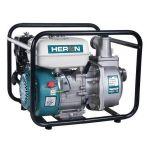 Heron EPH 50, čerpadlo motorové proudové 5,5HP, 600l/min, 8895101