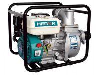 Heron EPH 80, čerpadlo motorové proudové 6,5HP, 1100l/min, 8895102