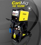 Kowax Carimig IQ 160W - svařovací invertor MMA / MIG, KWXSTC160W