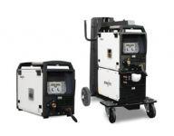 Phoenix 355 Progress puls LP MM TKM - multiprocesní svařovací stroj, 090-005502-00502