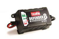 Telwin Defender 8 6/12 - nabíječka gelových baterií , 807553