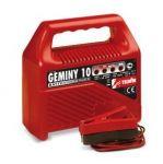 Telwin Geminy 10 - nabíječka pro autobaterie s elektrolytem 20-35Ah, 807809