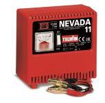 Telwin Nevada 11 - nabíječka pro autobaterie s elektrolytem 25-40Ah, 807023