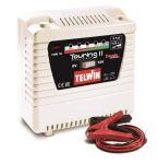 Telwin Touring 11 - nabíječka pro autobaterie s elektrolytem 15-55Ah, 807591