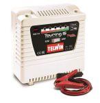 Telwin Touring 15 - nabíječka pro autobaterie s elektrolytem 50-115Ah, 807592
