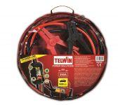 Startovací kabely Telwin do 250A délky 3m s testerem, 802698