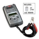 Telwin digitální tester autobaterií 12V s tiskárnou, 802606