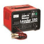 Telwin Leader 150 start - nabíječka 12 V/20A s pomocným startem max. 140A, 807538