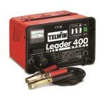Telwin Leader 400 start - nabíječka 12/24 V/45A s pomocným startem max.300A, 807551