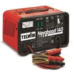 Telwin Nevaboost 140 - nabíječka 12 V/20 A s pomocným startem max. 100 A, 807541