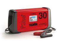 Telwin Pulse 30 - 6-12-24V nabíječka s funkcí desulfatizace autobaterie, 807587