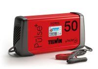 Telwin Pulse 50 - 6-12-24V nabíječka s funkcí desulfatizace autobaterie, 807588